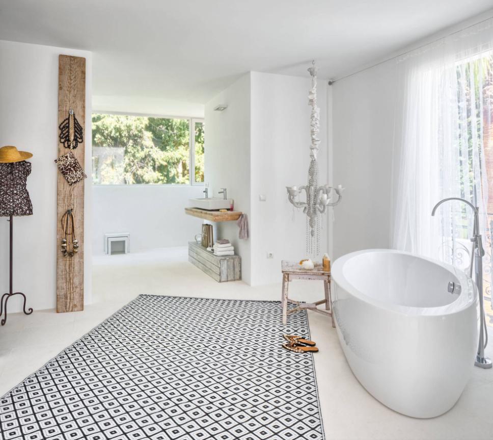 ideas de baño marrón y crema 10 Ideas De Colores Para Decorar El Bao Hudson Reed