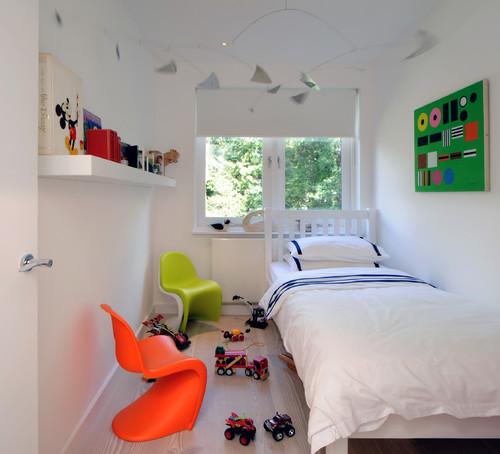 Dormitorio Houzz